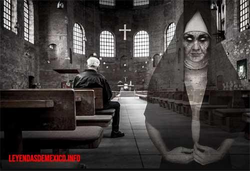 antiguo convento de la concepción