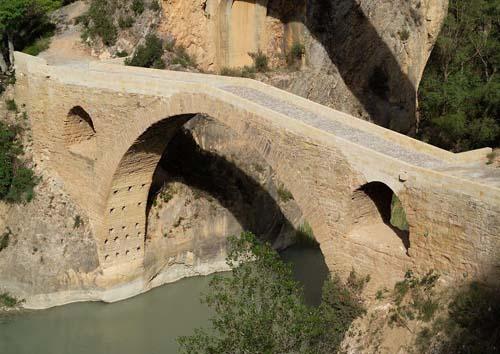 el puente del clerigo