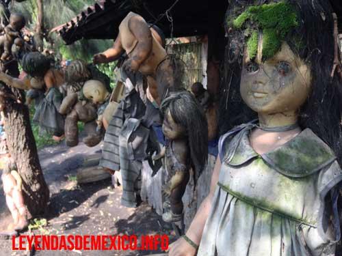 don julian de xochimilco