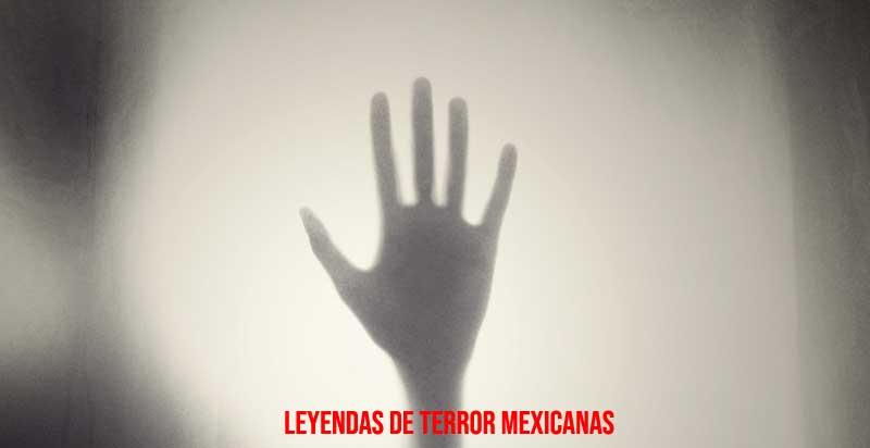 leyendas de terror mexicanas