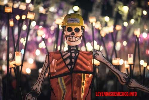¿Se debe celebrar el Halloween en México?